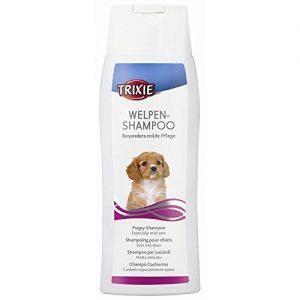 Fellpflege Tiershampoo